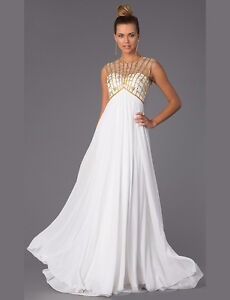 Prom Dresses and Elegant Evening Wear in all Sizes!!