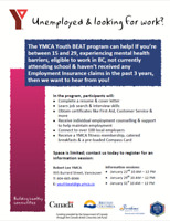 Free Employment Program for Youth with Mental Health Barriers