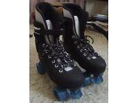 SFR Raptor Quad Roller Skates