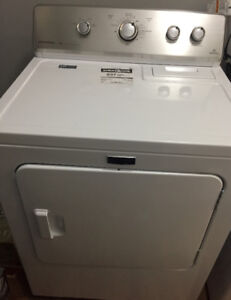 Dryer (1 year old) perfectly working