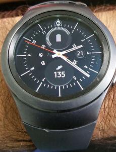Samsung Gear S2 - Smart Watch Cambridge Kitchener Area image 1