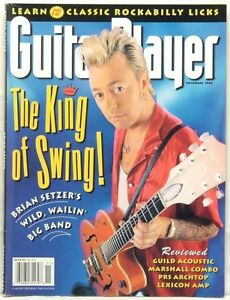 GUITAR MAGAZINES 65 ISSUES FROM 1990S MINT