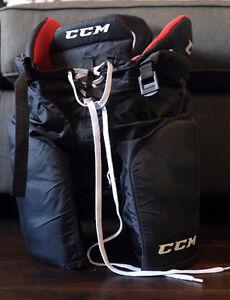 CCM Vibe Hockey Pants - Jr. medium