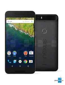 Nexus 6P Bell Mobility