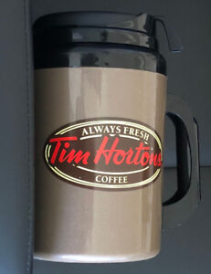 Tim Hortons 64 oz- Travel Mug