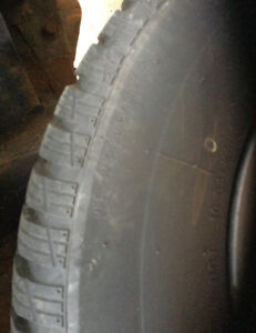 16 inch aluminum rims Honda 5x114.3