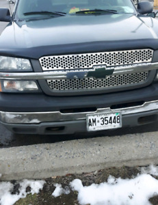 Chev pick up for trade obo. Not a 4x4.