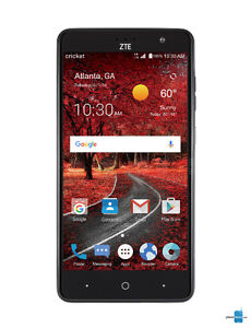 ZTE GRAND X4 - UNLOCKED - ANDROID