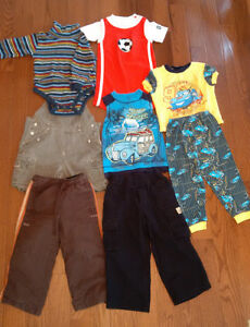 Size 2 - 3 Clothes