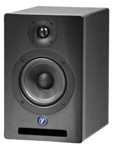 YSM5 Yorkville studio monitors (2)