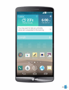 LG G3 Unlocked (works with Freedom)