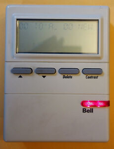 Bell Call Display Box