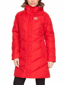 Helly Hansen Women's Aden Down Parka, Women's Medium Downtown-West End Greater Vancouver Area image 1