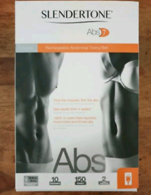 Slendertone Abs 7 and Arms