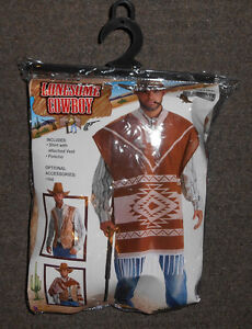 New Lonesome Cowboy Costume (Chilliwack)