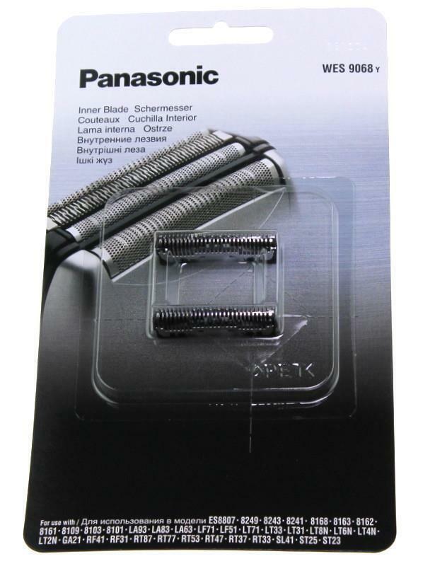 Panasonic WES9068Y Messer für ES-LT31, ES-ST25, ES-RF31, ES-LF51, ES-LT2N...