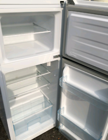 Fridge Freezer Fridgemaster