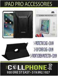 ALL GENERATION IPAD REPAIRS CAN BE DONE @ THE CELLPHONE SHOP