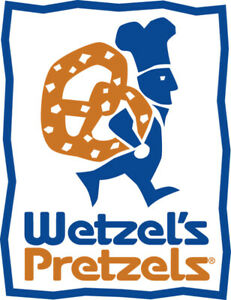 Wetzel's Pretzels - evening/weekend part time