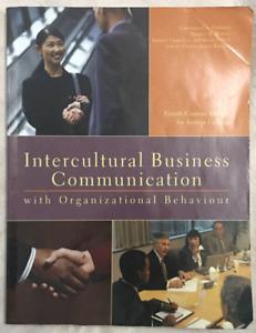 INB 220 INTERCULTURAL BUSINESS COMMUNICATION