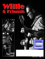 Book WILLIE & FRIENDS for your SPECIAL EVENT!