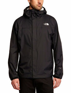 Men's North Face Venture Rain Jacket (Size Lrg)