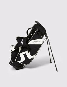J. Lindeberg Golf Stand Bag