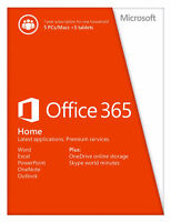 25% Off. 1 Year Office 365 Subscription Code for only 75$