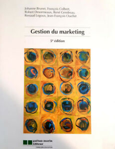Gestion du marketing