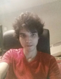 Single Male University Student Looking for Bachelor/1BR