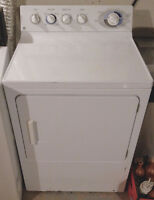GE Dryer, good condition Watch|Share |Print|Report Ad