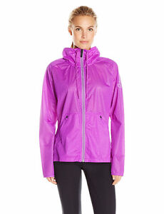 Brand new Adidas Women's Climastorm Jacket, sealed in the bag,
