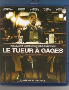 film blu-ray  Le Tueur a gages