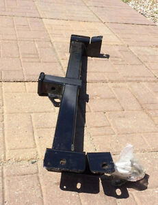 CURT Class 3 Trailer Hitch for JEEP TJ
