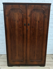Regency style wardrobe (DELIVERY AVAILABLE)