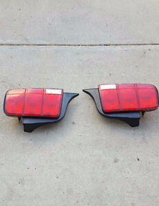 2005 to 2009 Ford Mustang Rear Taillights CALL (587) 588-5159