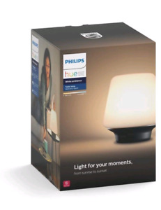 Philips Table Lamp Wellness back (Brand New) FREE DELIVERY