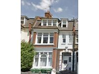 2 bedroom flat in 5 Glenilla Road, Belsize Park, NW3