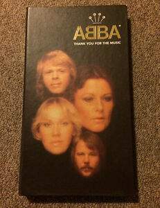 ABBA Box Set