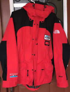 The North Face Blue Mountain Gore-Tex Jacket