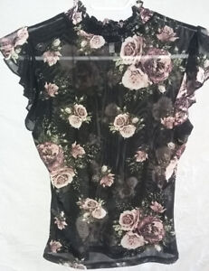 Ladies Top - Size Small