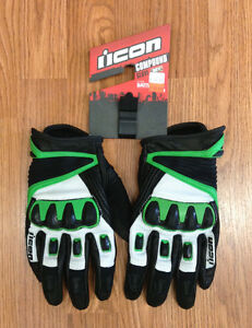 Gants ICON compound grandeur médium homme