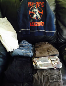 Lot of Boys size 3t clothes