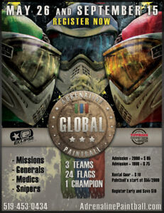 Big Game Paintball Global