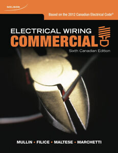 Stupendous Electrical Commercial Wiring Great Deals On Books Used Textbooks Wiring Database Wedabyuccorg