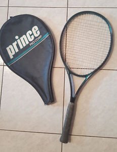 TENNIS RACQUET by PRINCE