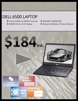 Back to School Sale - Dell Laptop only 184!