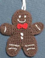"""Crochet Christmas"" -Holiday Crochet Workshop"