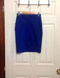 ***LIKE NEW*** Pull-On, Pencil Skirt for Sale (size XS)