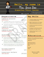 Resume Writing Service - Be Proud of your Resume!